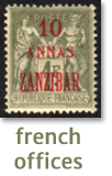 view french office stamps